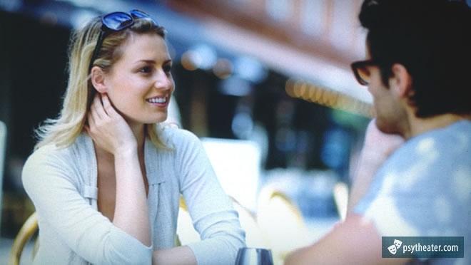 как начать разговор с девушкой которой знаком