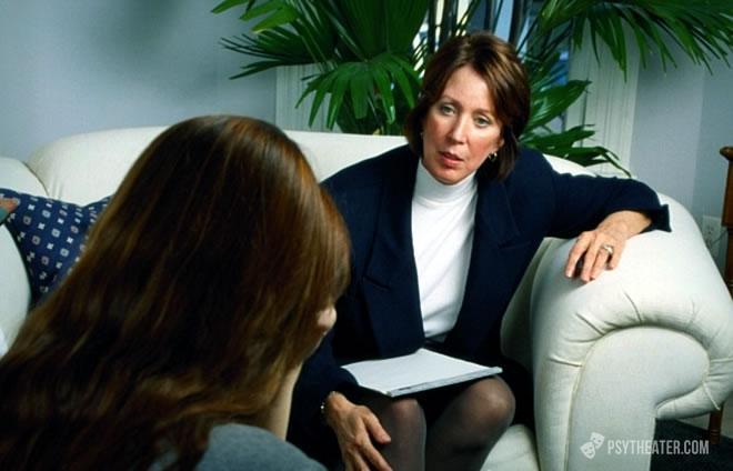 Профессиональная позиция психолога