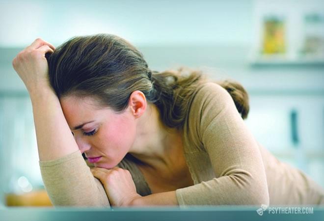 Психофизиологическая реакция определяет склонность к ПТСР