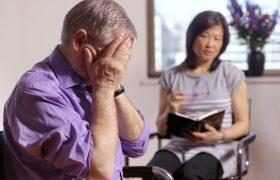 Как лечить психологические травмы