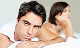 Поведение мужчины после расставания