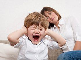 Психология воспитания детей 3 лет