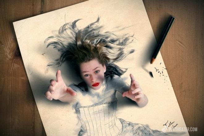 Психоз – бегство от реальности