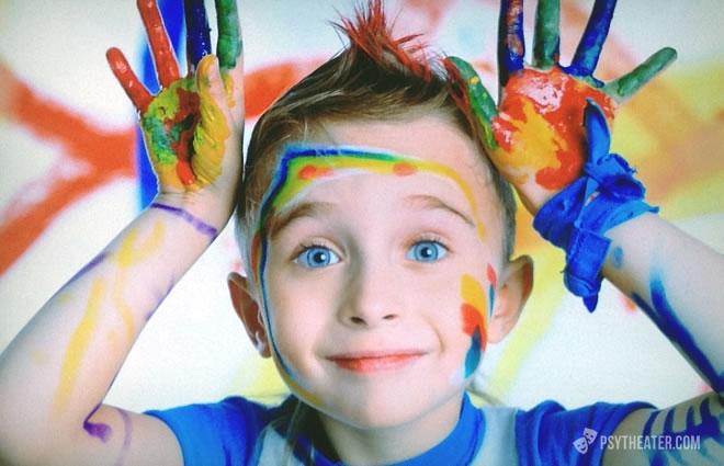Психология творческих людей
