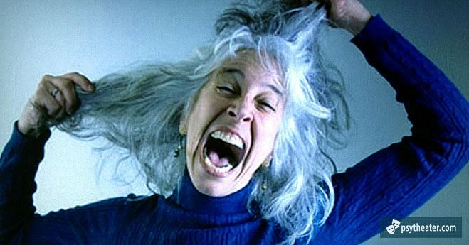 Психоз как нарушение психических процессов
