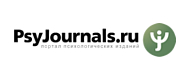 Портал психологических изданий Psyjournals.ru