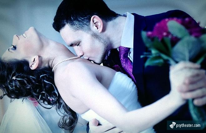 Секс и брак – классическое мнение