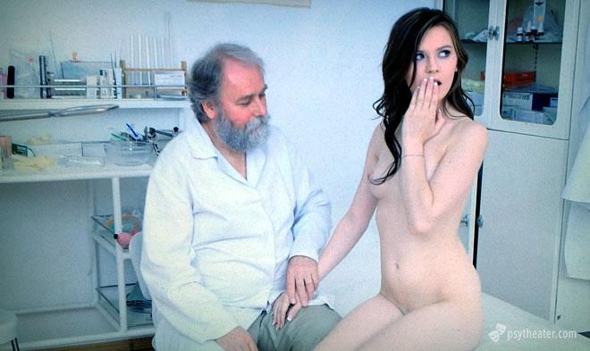 Сексуальная жизнь женщины под контролем у гинеколога