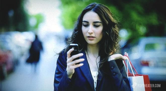Страх потери мобильного телефона – номофобия