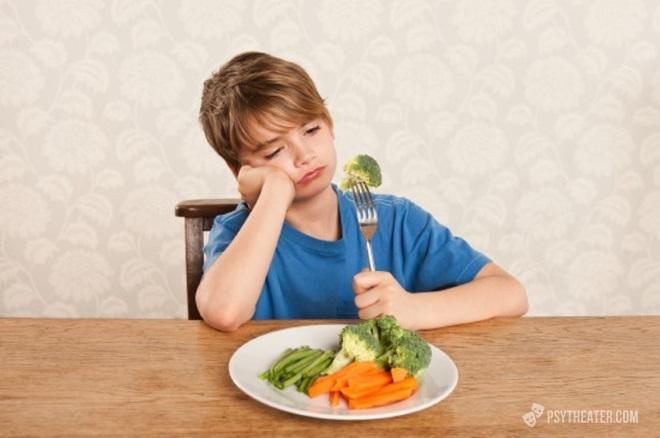 Стрессовые ситуации приводят к расстройству режима питания у подростков