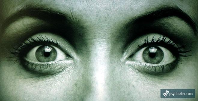 Связь психических и соматических реакций