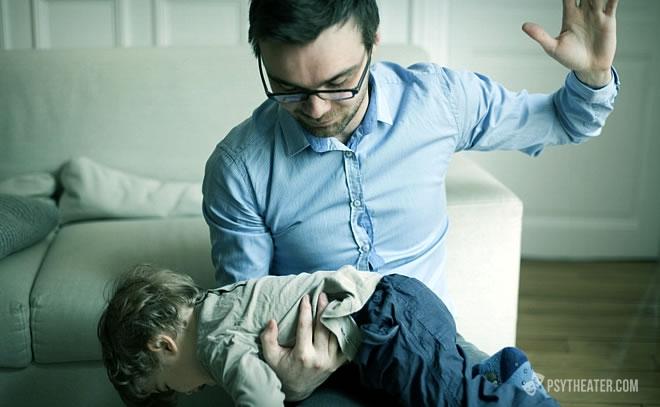 «Тайм-аут» - поощряем и наказываем ребенка